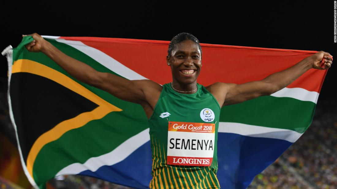 Statement by Gender Dynamix on Caster Semenya Verdict