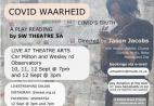 COVID WAARHEID / COVID'S TRUTH